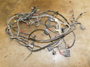 Can Am Bombardier Outlander 400 Main Wiring Wire Harness Loom Wires 2003 03