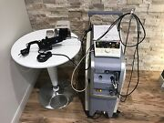 Nidek Mc-300 Multicolor Green Yellow And Red Photocoagulator Diode Laser