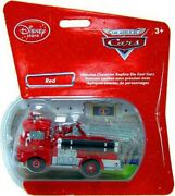 Disney Cars 148 Single Packs Red The Firetruck Exclusive Diecast Car