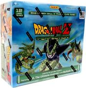 Dragon Ball Z Collectible Card Game Perfection Booster Box [24 Packs]