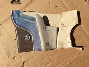 1964-65-66 Ford Thunder Bird Passenger Side Rear Panel With Power Window Switch