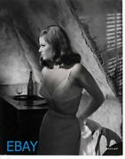 Claudia Cardinale Busty Sexy Hell With Heroes Vintage Photo