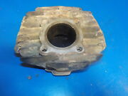 Jianshe Coyote Py-80 Cylinder Dirty Needs Bore Job Used Condition