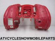 2002 Yamaha Grizzly 660 4x4 Front Fender 5km-w2151