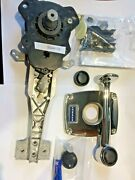 Lewmar Whitlock Engine Throttle And Gear Control Handle Various Spare Parts Locand039j4