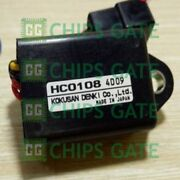 1pcs New 12300-77920 Hc0108 Flameout Relay Delay Timer For Yanmar Engine