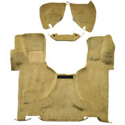 1996-05 Gmc Safari And Chevy Astro Ext W/engine Cover Pass Area Cut-pile Carpet