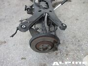 Bentley Continental Gt Rear End Differential