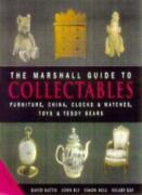 The Pocket Guide To Antiques And Collectablesjohn Bly Simon Bull Hilary Kay