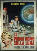 Man In The Moon 1960 28037