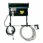 Cam Spray Professional 1500 Psi Wall Mount Electric - Cold Water Pressure W...