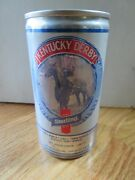 Sterling's Beer - Winner's Circle 1967 Proud Clarion Kentucky Derby 12 Oz Can 2