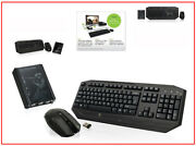 Best Ps4 Ps3 Xbox One 360 Iogear Keymander Keyboard Mouse Adapter Console Games