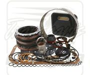 A618 A518 46re 47re Red Eagle Performance Powerpack Transmission Rebuild Kit