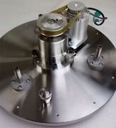 Tel Tokyo Electron Alpha 8s 200mm Cvd Cap Door Assembly With Boat Rotation Used