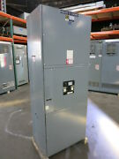 Square D 800a 480v 4w Main Breaker Panel Switchboard Qed Power-style Mel36800lsg