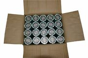 1000 Poker Green Chips Las Vegas Choppers Clay Composite 11.5 Gr Great Deal
