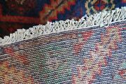 Authentic Wool Rnrn-224 2and0398and039and039 X 12and0393and039and039 Persian Kolyaei Rug