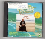In596 The Uilleann Pipes Of Ireland Ft Eric Rigler - 1996 Cd