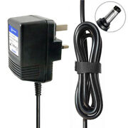 Adapter Charger For Lexicon Mx200 Mpx100 Jamman Mpx110 Dual Reverb Effects