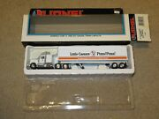 Lionel Trains Little Caesars Tractor And Trailer 0 And 027 Gauge Train Mib 1992