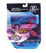 Brand New Nerf Elite Rebelle Purse Pouch Holds 50 Darts