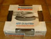 64 65 66 Chevelle Chevy Ii 283 327 L79 New Air Filter Usa Made Vintage A86c