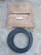 Nos 1950and039s Ford Power Brake Booster Hose 1/2 Sold By 12 Lengths