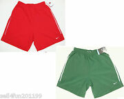 New Nike Dri-fit Lined Laser Soccer Running Shorts Men Size S Pick Color