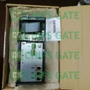 1pcs Used Siemens Cib 6sl3353-6tg38-8ca3 Tested In Good Condition
