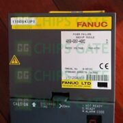 1pcs Used Fanuc A06b-6091-h002 Tested In Good Condition