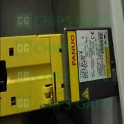 1pcs Used Fanuc A06b-6240--h209 Tested In Good Condition