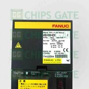 1pcs Used Fanuc Spindle Drive A06b-6096-h208 Test Ok Tested In Good Condition