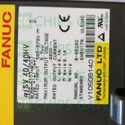 1pcs Used Fanuc A06b-6127-h207 Servo Amplifier In Good Condition