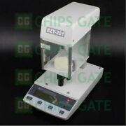 1pcs New Automatic Surface Interfacial Tensiometer Bzy-201 Wilhelmy Plate Meth