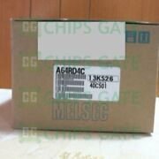 1pcs New In Box Mitsubishi A64rd4c Fast Ship With Warranty
