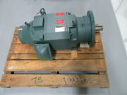 Reliance Electric 01kl513206-6dt1 Motor 75hp 1780rpm