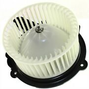 Heater Blower Motor For 94-2004 Ford Mustang W/ Wheel