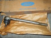 Nos 1967 - 1969 Ford Fairlane Tie Rod Power Steering C7oz-3a130-a