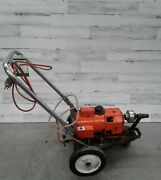 General Wire 112505 General Pipe Cleaners Heavy Duty Motorized Drain Cleaner