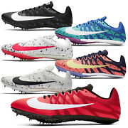 Nike Zoom Rival S 9 Mens Track Spikes Sprint Racing Shoes Cleats Pick Size