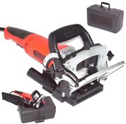 Heavy Duty Biscuit Joiner 55125 Jointer 900w Wood Work Saw Cutter