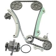 New Timing Chain Kit For Ford Focus Mazda 3 Transit Connect 2010-2013