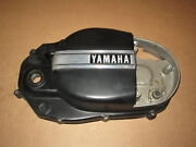 Yamaha Nos - Rt. Crankcase Cover - Rd250 / Rd350 - 1973-75 - 360-15421-01