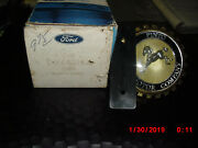 1975 Pinto Limited Edition Grill Emblem One Year Only-d5fz-8213-a