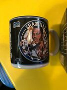 1992 Shaquille Oneal Limtied Edition Mug With Original Box