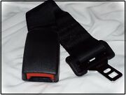 10and039and039 Ford Seat Belt Extension Extender Oem