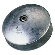 Martyr Anodes Cmr07 Zinc Or Trim Tab Anode 6.5 Inches Boat Anode