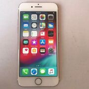 Apple Iphone 7 - 32gb - Rose Gold Unlocked A1778 Good Condition Au Stock