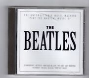 Ir73 Music Machine Play The Magical Music Of The Beatles - 1996 Cd